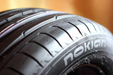 Nokian Wheels №24125