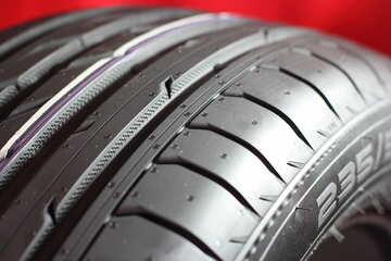 Summer tires №24105