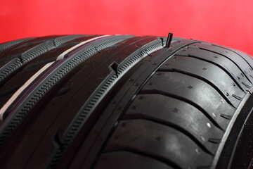 Car tire №24114