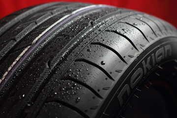 Tires for rain №24102