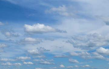 Nuvole №24223