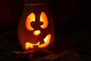 Congratulations on Halloween №24238