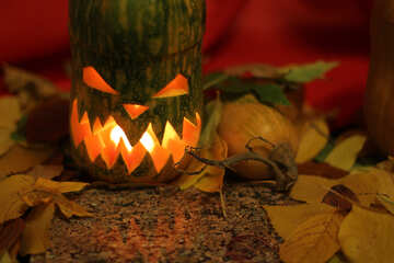 Attribute Halloween №24290