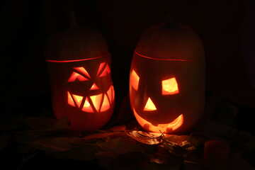 Halloween background №24327