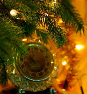 Новогодняя ночь №24570