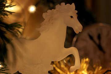 2014 horses year №24550