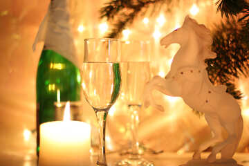 Equine holiday №24681