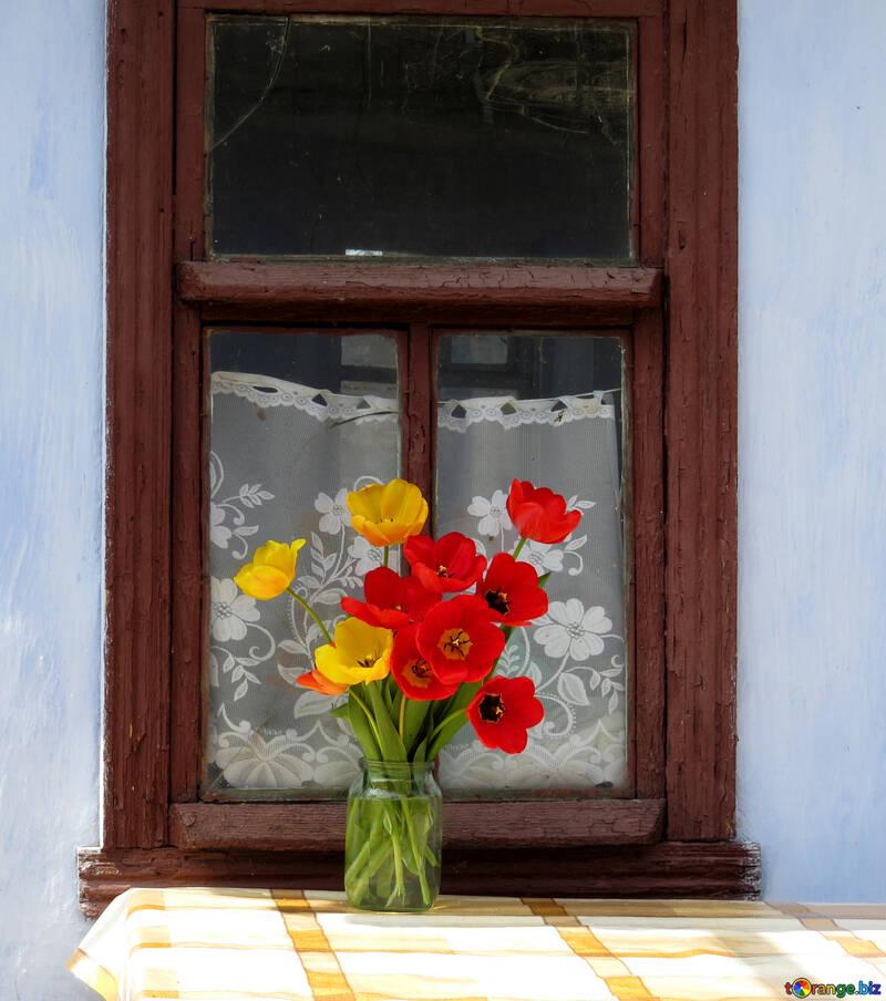 Rustic Bouquet №24153