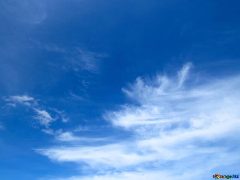 Nuvole bianche №24210