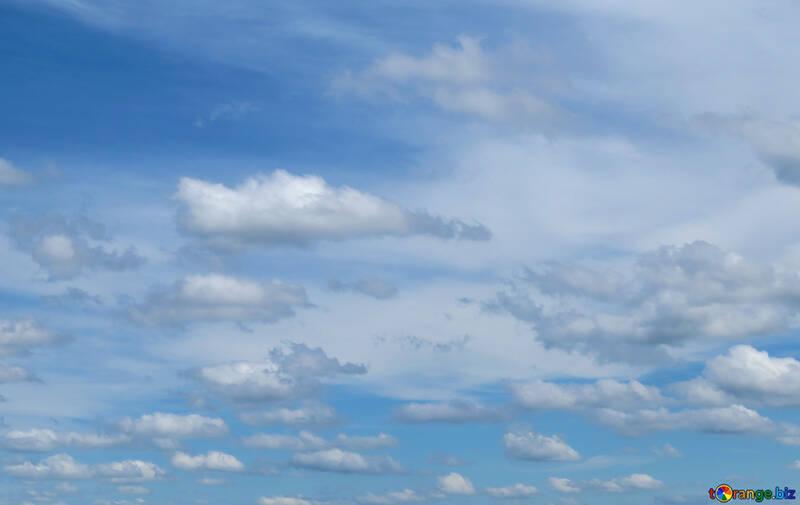 Clouds №24223
