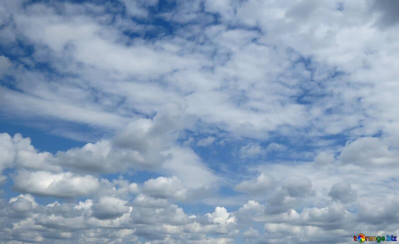 Летать в облаках №24728