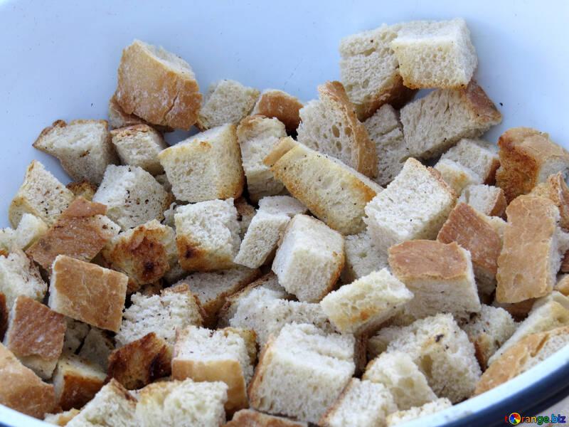 Ciotola di cracker №24396
