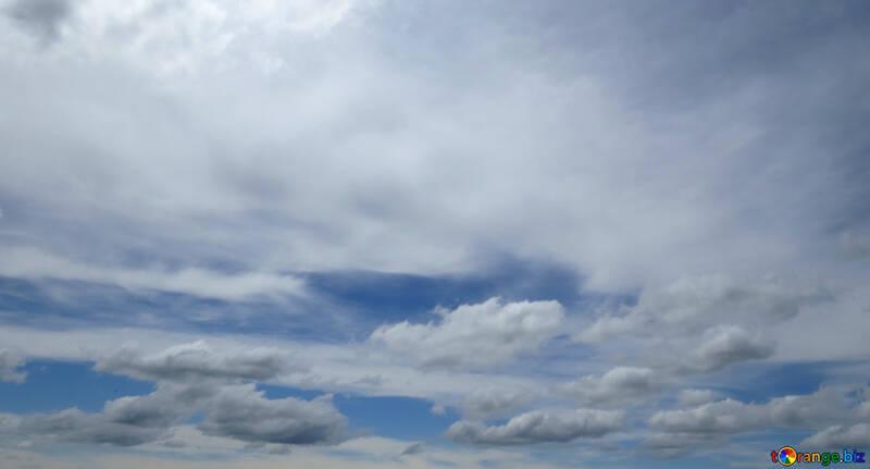 Background sky for desktop №24202