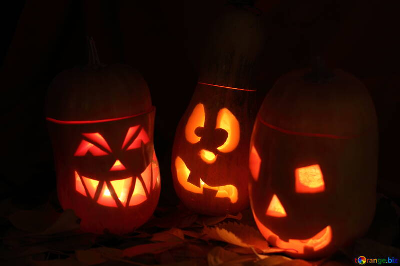 Fondo hermoso Halloween №24319