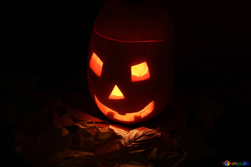 Picture scary halloween №24354