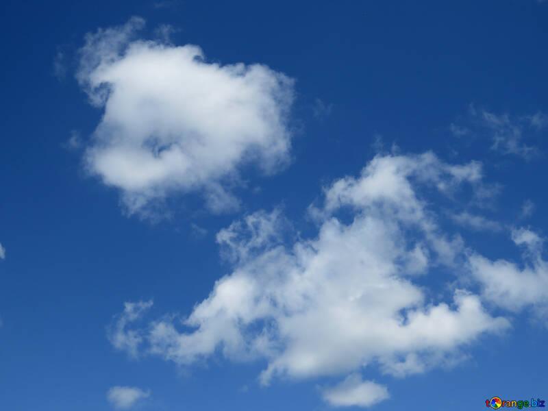 Облака №24735