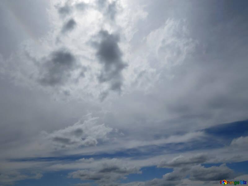 Переменная облачность №24203