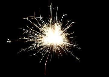 Triumphal candles №25715