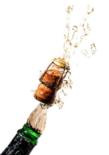 Like cork from bottle №25083