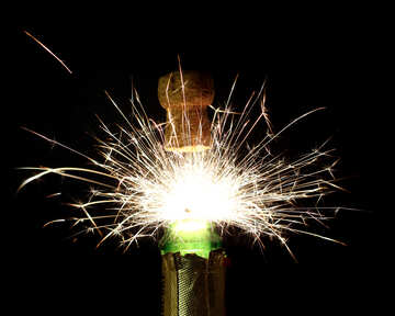 Firework №25617
