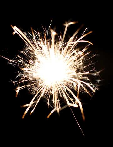 Sparks №25729