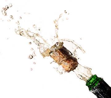 Celebratory drink №25096