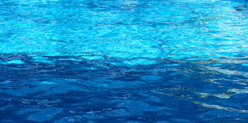 Water shade №25293