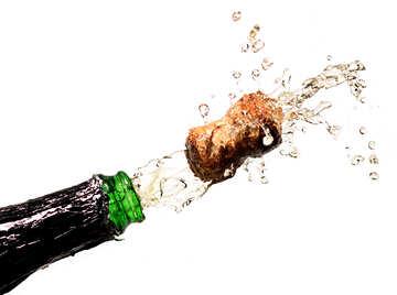 Festive wine №25104