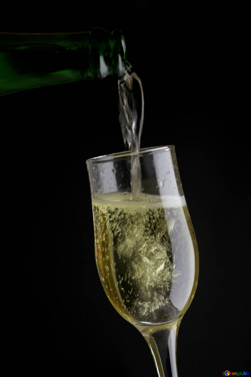 Champagne №25750