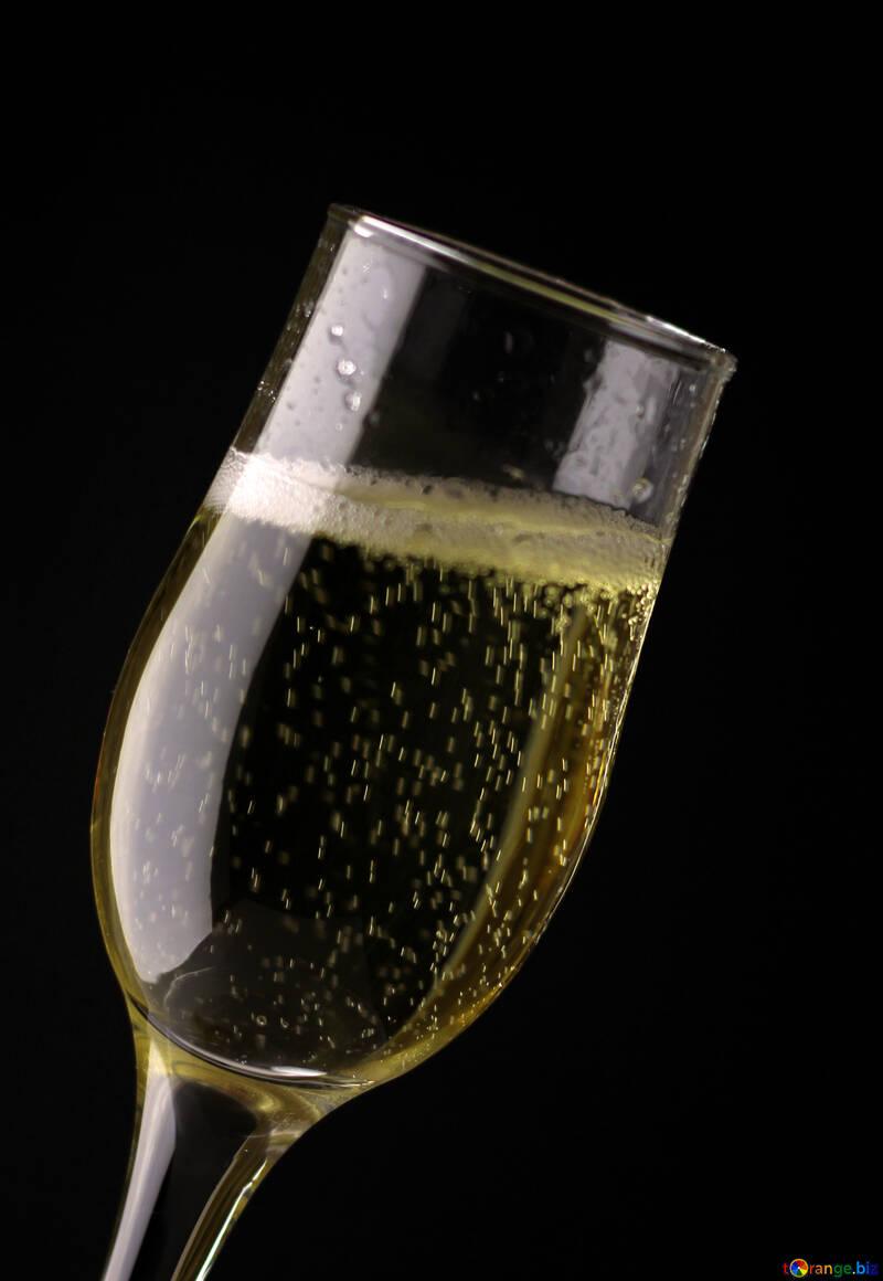 Sparkling wine №25754