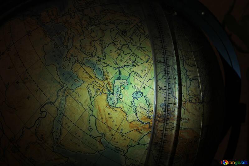 Globe №25797