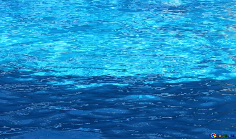 Acqua blu №25291