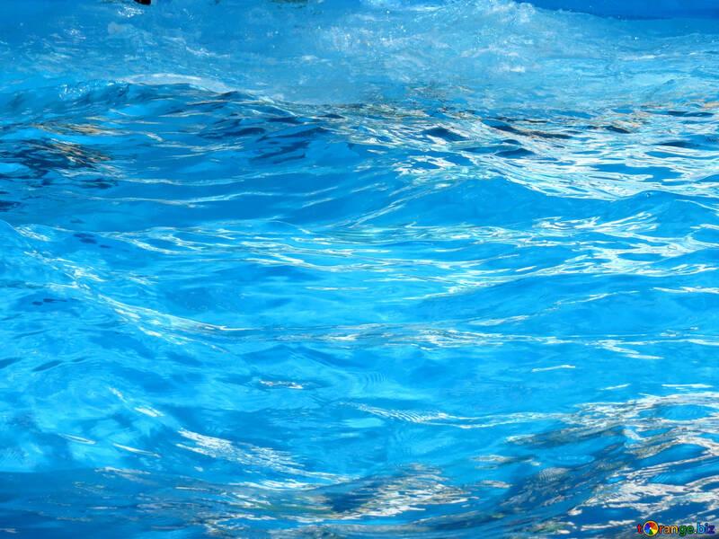 Onde sull`acqua №25166