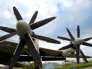 Screws aircraft №26161