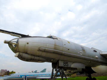 Aircraft for long-haul flights №26163