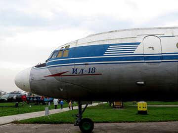 Vintage aircraft №26430