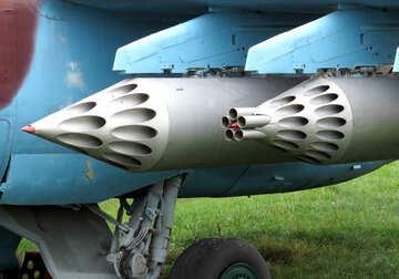 Aircraft Armament №26394