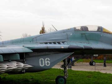 Soviet military aircraft №26320