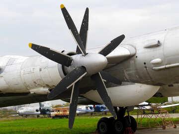 Engine Plane №26170