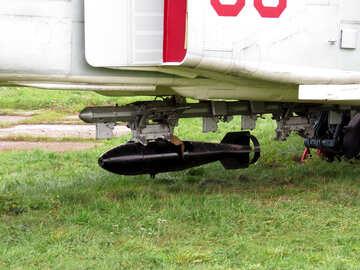 Aerial Bomb №26372