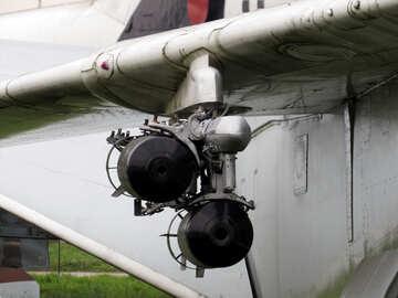 Bomber №26353