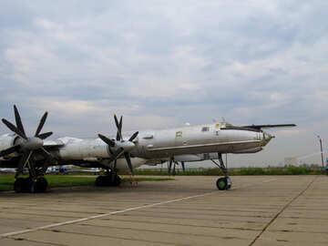 Huge bomber №26172