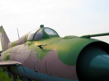 Plane  №26099