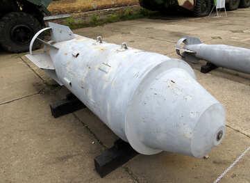 Powerful bomb №26233