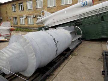 Very big bomb №26235