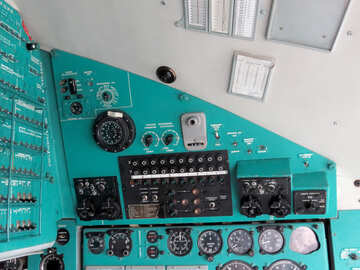 Aircraft Instruments №26361