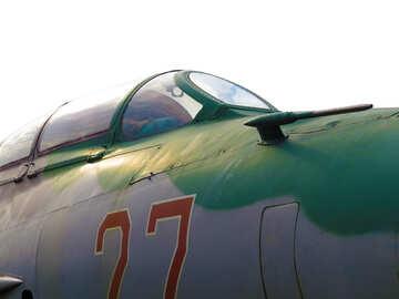 Military pilot №26103