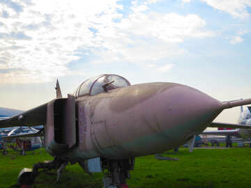 Army plane №26109
