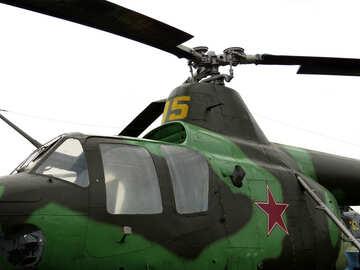 Armee-Hubschrauber №26281