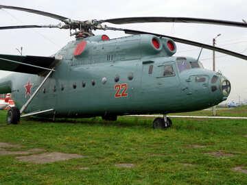 Elicottero grande esercito №26530